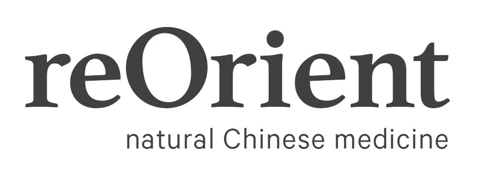 Reorient - Natural Chinese Medicine